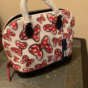 Dooney & Bourke Bags - Minnie Bows Dooney&Bourke Satchel